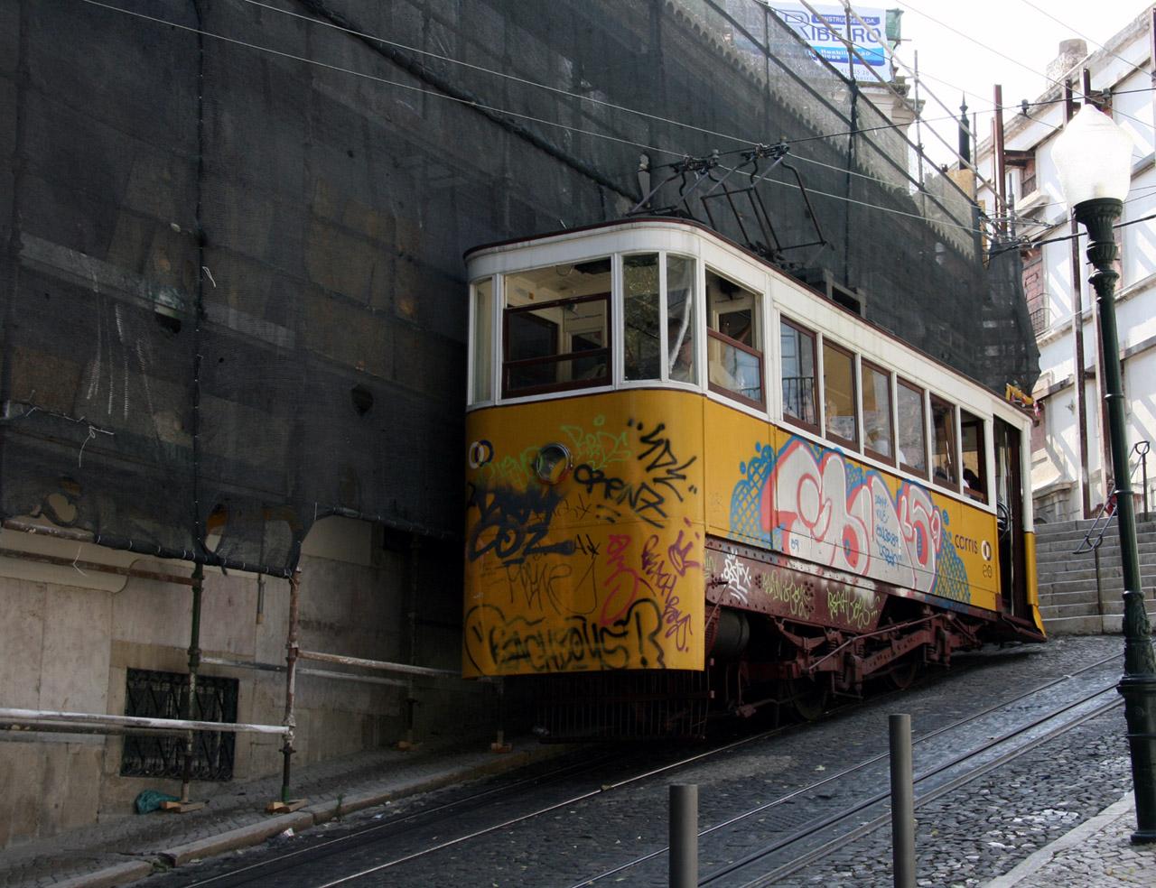 Lisbonne bis repetita placent dans Images et vues imprévues canon2009058
